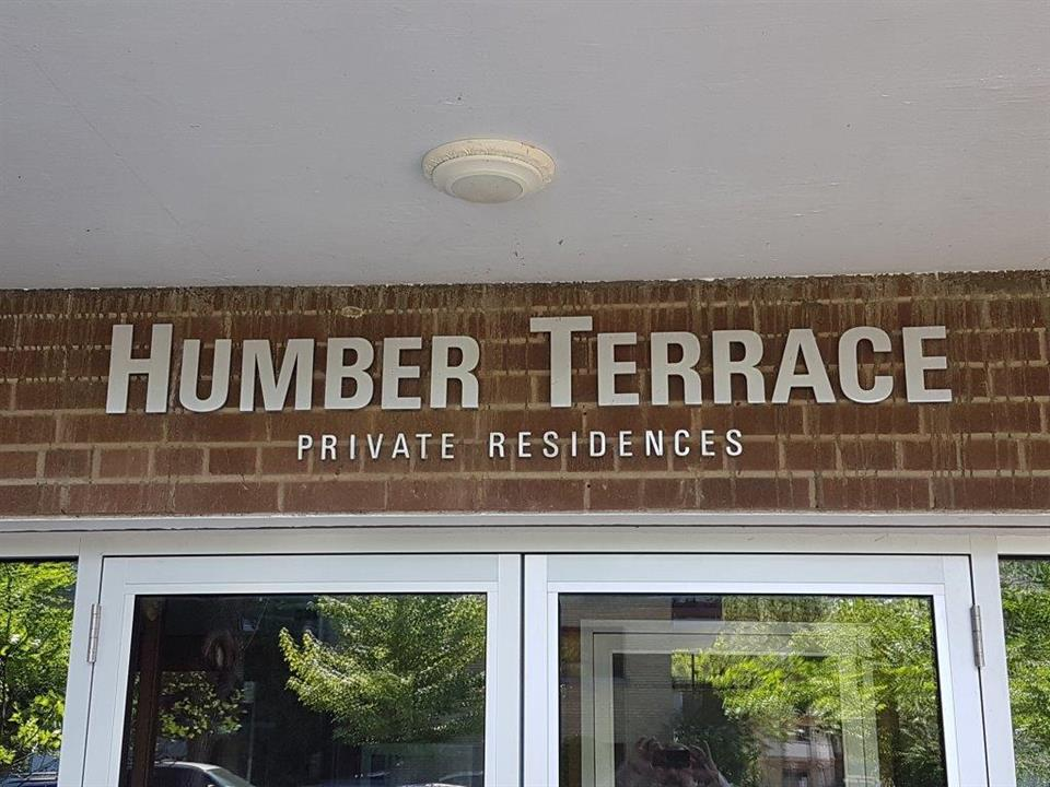 Humber terrace managed by wilson blanchard a for Terrace homepage